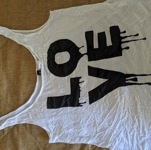 Divided H&M  tank top